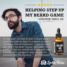 amazon com beard oil u0026 leave in conditioner fragrance free by