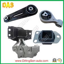 china car auto spare parts engine rubber transmission mounting