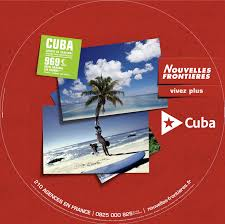 Nouvelles Fronti Nouvelles Frontieres Table Cuba Le Rédac