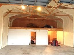Metal Pole Barns Metal Buildings And Pole Barns Insulation Applications Using Spray