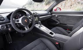 Porsche Cayman Interior 2015 Porsche Cayman Gts Interior Autoevoluti Com Autoevoluti Com