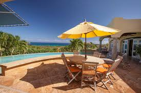 Puerto Rico Vacation Homes 5 Best Villas In Vieques Puerto Rico Puerto Rico Travel