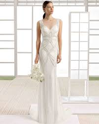 rosa clara wedding dresses rosa clará fall 2017 wedding dress collection martha stewart