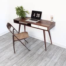 Mid Century Desk Mid Century Desk By Jeremiah Collection Gadget Flow