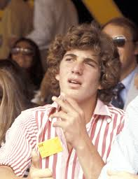jfk jr young was the 1977 rfk tennis tournament the most stylish day ever