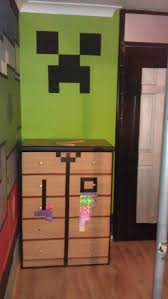 Cute Double Chairs Minecraft Design For Kid Bedroom Furniture