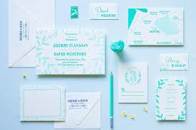 sherry darlin u0027 floral wedding invitation suite by my darlin u0027