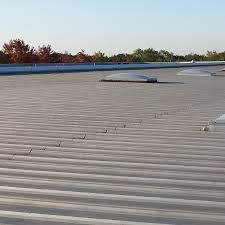 Single Pitch Roof Commercial Roof Types Roof Education Low Slope Solutions