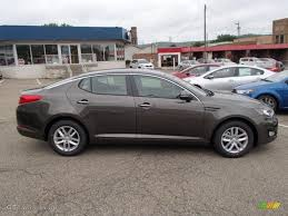 2013 metal bronze pearl metallic kia optima lx 82215441