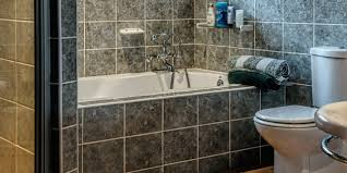 best ways to clean shower tile and grout best home remedy hacks