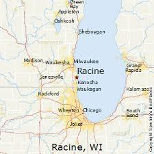 kenosha map comparison racine wisconsin kenosha wisconsin
