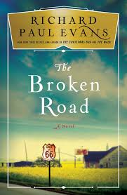 the broken road richard paul