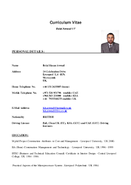 Phd Candidate Resume Sample resume doctoral candidate contegri com