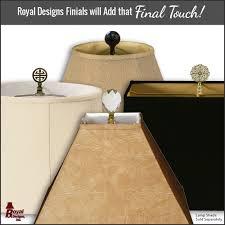 Empire Home Design Inc by Hardback Shades Coolie Empire Hardback Lamp Shade