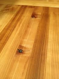 How Do You Take Care Of Laminate Flooring My Take On Butcher Block Countertops