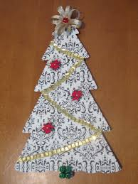tree door ornament tried tested and true