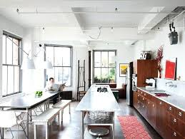 kitchen islands with stainless steel tops stainless kitchen island modern kitchen with stainless steel