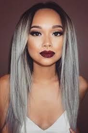 african american silver hair styles pinterest rukhsarahmat 1 a eye n makeup pinterest