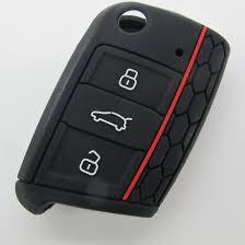 lexus rx300 key cover car accessories key case key bag key cover for volkswagen vw golf