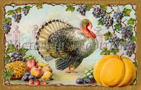 vintage thanksgiving roycebair