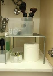 bathroom sink organization ideas the bathroom sink organizer medium size of bathroom sink