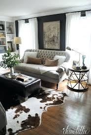 cowhide rug living room ideas pinterest rugs living room best cowhide rug decor ideas on cowhide