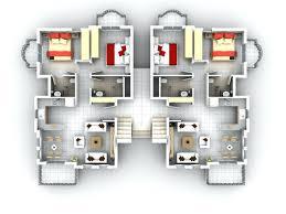 28tiny apartment design floor plans long narrow studio laferida
