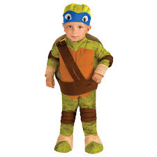 Toddler Halloween Costumes Buycostumes Teenage Mutant Ninja Turtle Leonardo Toddler Costume