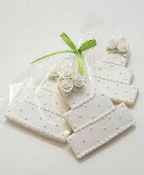 wedding cake cookies decorated wedding cookies