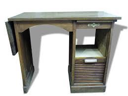 bureau marine ancien bureau en bois ancien gallery of petit bureau en bois with bureau