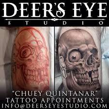 deers eye studio on done by chueyquintanar