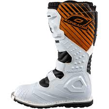 motocross boots size 8 oneal rider eu mx moto x dirt pit bike enduro quad off road 2015