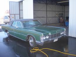 1968 lincoln continental overview cargurus