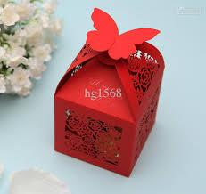 wedding gift box white wedding box gift box candy box cb2015 baby favor boxes