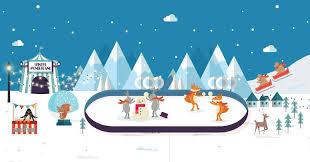 the big freeze winter festival melbourne