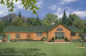 ranch log home floor plans golden eagle log and timber homes floor plan details golden