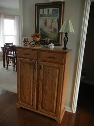Entryway Cabinet With Doors Entryway Storage Cabinet By Woodrasp Lumberjocks