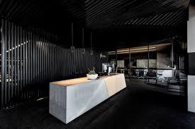 Reception Desk Designs Charming Modern Office Reception Backdrop Design Hillam Office
