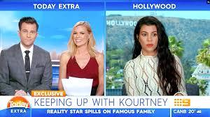 kourtney kardashian says kim u0027s u0027not doing great u0027 post robbery