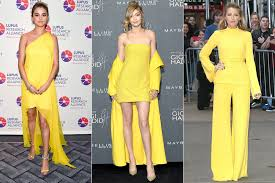 color of the year 2017 fashion the top seven style trends of 2017 people com