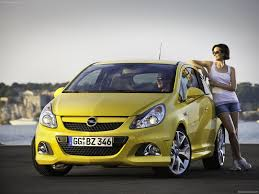opel corsa opc opel corsa opc picture 75690 opel photo gallery carsbase com