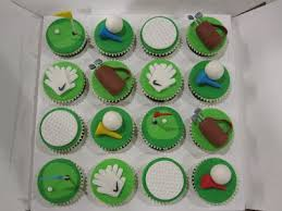 the 25 best golf cupcakes ideas on pinterest us masters golf