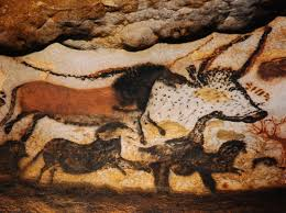 7 Best Painting Images On by Lascaux Early Color Photos Of The Famous Cave Paintings France