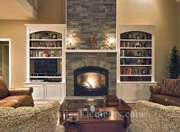 stone for fireplace cover brick fireplace with faux stone refacing brick fireplace with
