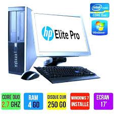 pc bureau pas cher ordinateur de bureau neuf pas cher bureau pour ordinateur pas cher
