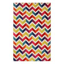 mohawk home mixed chevrons area rug target