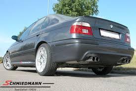bmw e39 rear schmiedmann bmw e39 rear aprons parts