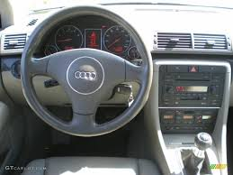 2004 audi a4 1 8 t quattro for sale 2004 audi a4 1 8t quattro avant grey dashboard photo 54228196