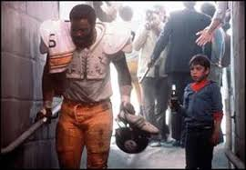 The Steel Curtain Defense Mean Joe U201d Greene Pittsburgh Steelers Legendary Defensive Tackle