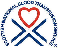 scottish national blood transfusion service